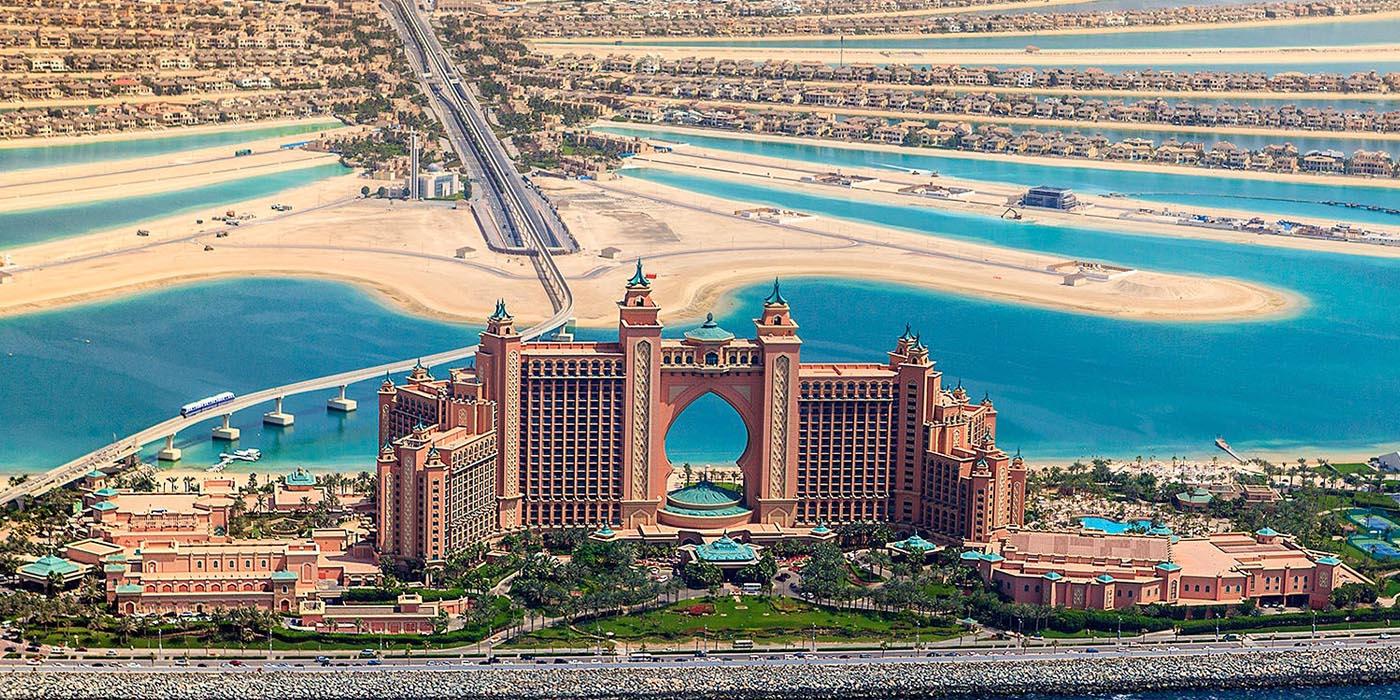 Atlantis Tour