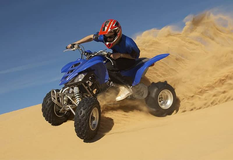 Quad Bike Dubai