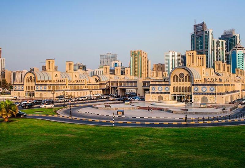 Six Emirates Tour