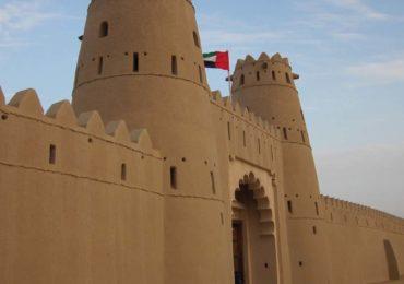 Zahili Fort