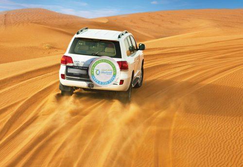 Desert Safari Dubai Tour and Best Prices in Dubai