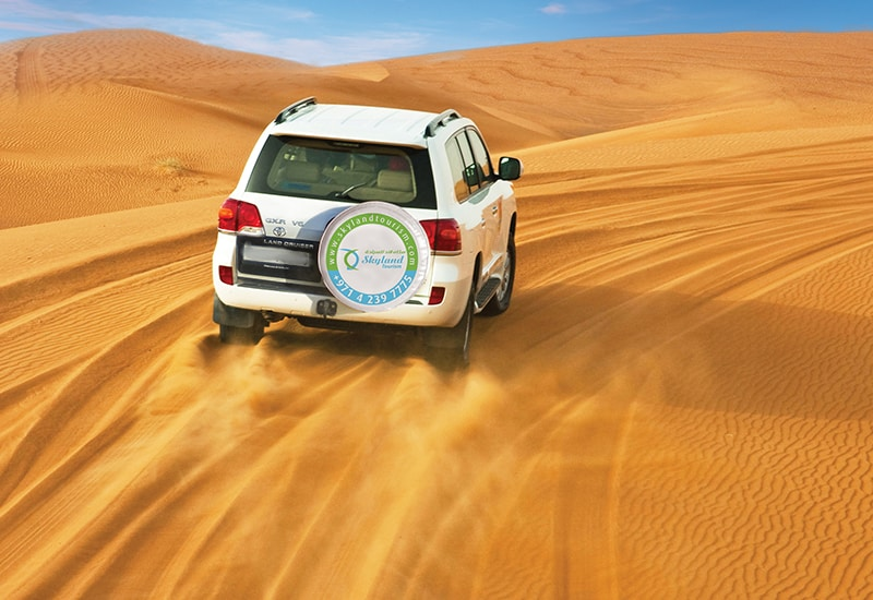 Desert Safari Dubai Tour and Best Prices in Dubai