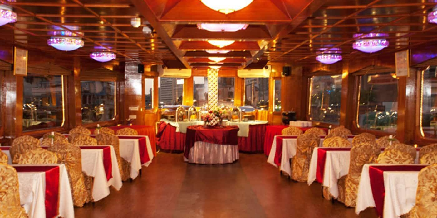 Dhow Cruise Dinner3