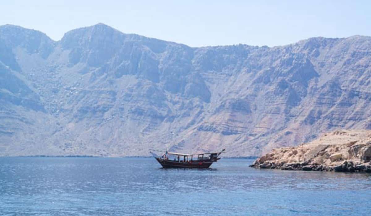 Khasab Full Day Dhow Cruise 2