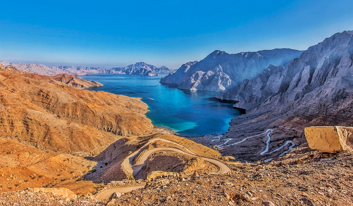 Khasab-Musandam Day Cruise Excursion from UAE3