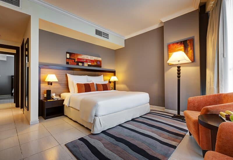 Abidos Hotel