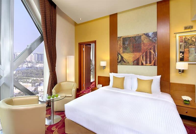City Seasons Dubai Burjumans