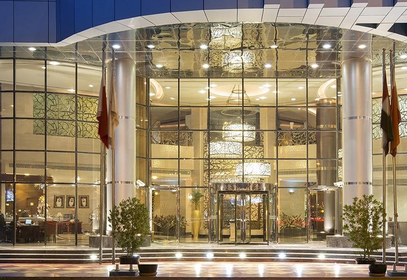 City Seasons Dubai Deira & Burjumab Malls
