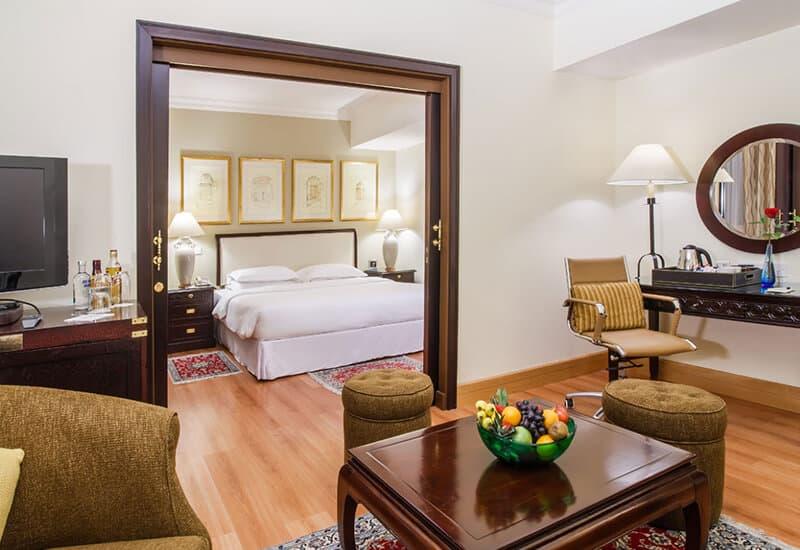 Grand Excelsior Hotel Deira 4Star